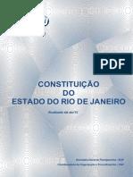 Constituição Estadual ABRIL 2015