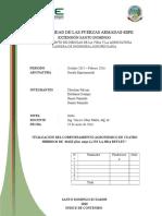 Informe Diseño Falconi Ocampo PazmiñoJ PazmiñoD