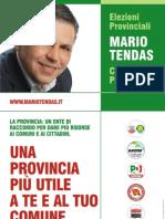 Poster Presidente 70x100