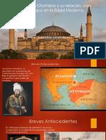 Unidad 7 Imperio Otomano - Sebastián Marín
