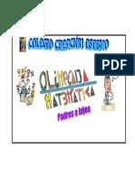 LIENZO OLIMPIADAS MATEMATICA