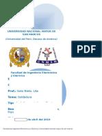 Informe Final Soldadura