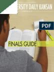 5-9-16 Finals Guide