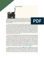 El Narrador Creador en Los Adioses de Juan Carlos Onetti
