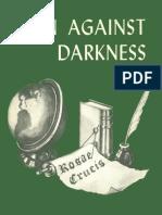 Man Against Darkness
