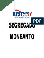 Segregado Monsanto