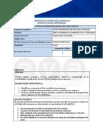 05 Guia de Aprendizaje Semana 1 Laboratorio Contable 1.Docx