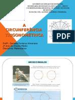 a circunferencia trigonometrica.ppt