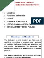 Distorsiones Mercados 010413