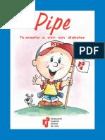 Documento Fundación Diabetes Juvenil