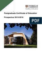 2015 Prospectus