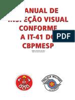 CARTILHA BOMBEIRO INSPEÇÃO ELÉTRICA.pdf