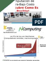 Presentacincomercialnc Kn 100507080013 Phpapp01