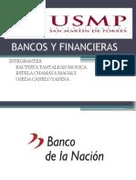 Trabajo Bancos y Financieras (1)