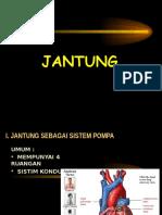 i. Jantung Sebagai Sistem Pompa