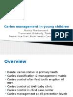 Child ORH Management -Malaysia 0415