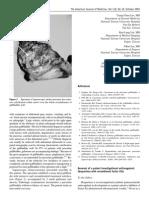 2005.Reversal Investigational Anticoagulan Idraparinux...