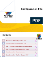 Configuration File Final