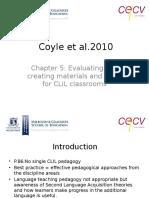 coyle et al ch 5