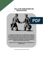 Cely - Desarrollo de Habilidades de Negociacion