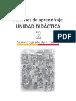 UNIDAD II COM 2°