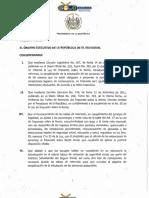 Decreto 95 Tablas de Retencion Del Impuesto Sobre La Renta 2016