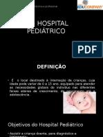 O HOSPITAL PEDIÁTRICO.pptx