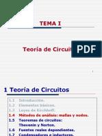 Clase-2[1] Teoria de Circuitos