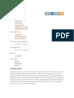 Enciclopedia Médica Del Lupus