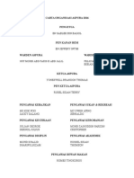 Carta Organisasi Aspura 206 - Copy