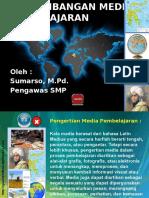 Pemanfaatan Media Pembelajaran
