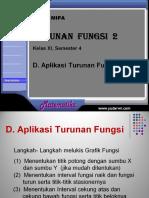 04-Aplikasi Turunan.pptx