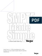 SmpteMadeSimple