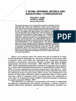 Authority at Work Internal Models and Their Organizational Consequences