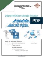 Projet de Matière Version Finale ERP S8