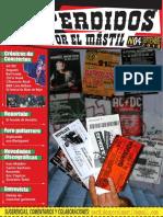 Perdidos Por El Mastil 04