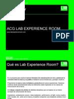Nike ACG Lab (LD Eventos)