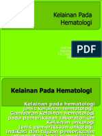 ClinPath Hematology Disorder (1)