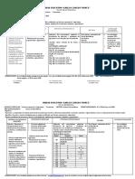 Planes de Suplencia y Remedial 2016