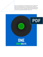 greenbeats2016-officialdoc