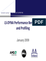 LS-DYNA Analysis