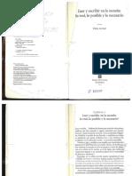 9-Lerner-Delia 2003leer y Escr