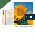 Free Power Blueprint