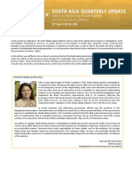South Asia Quarterly Update 9 Final(1)