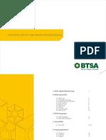 Corportae Identity BTSA