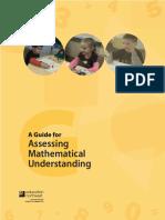 Math Understanding1