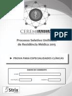 Clínica Médica Respostas