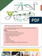 Pre Dan Operasi OH(2)