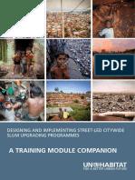 UN-Habitat_2015_Training Module Slum Upgrading