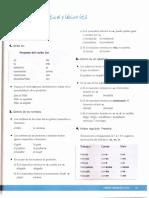 Referencia Gramatical y Lexico Util